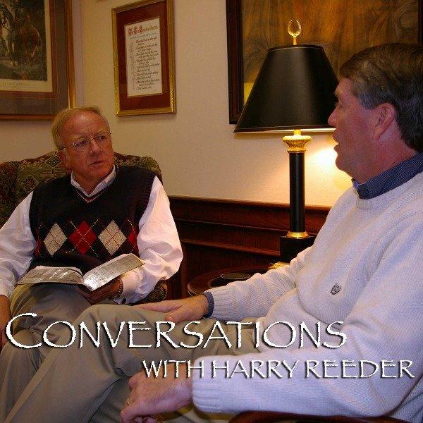 Conversations/Today In Perspective With Harry Reeder
